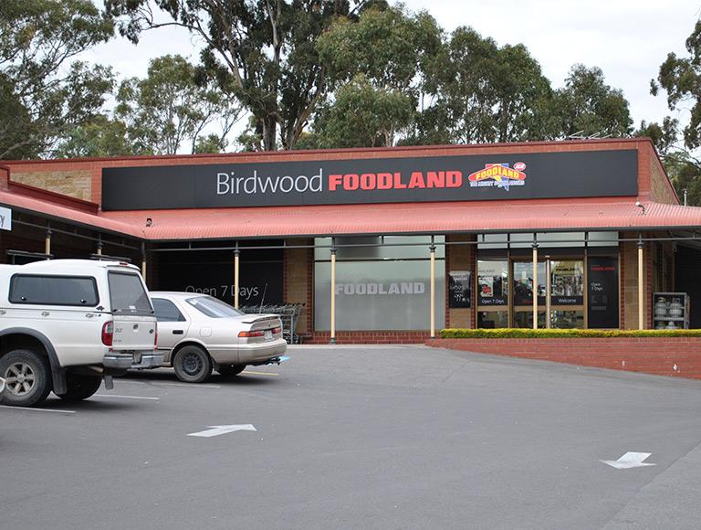 Birdwood-foodland